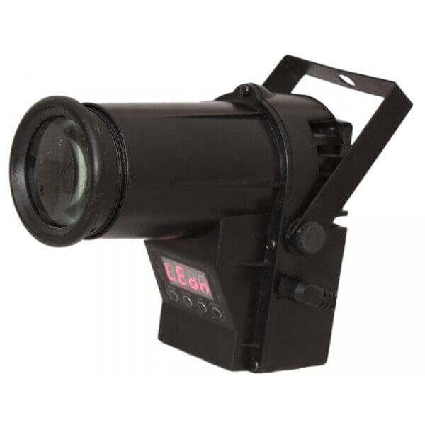 Ibiza Light LED RGBW Pinspot DMX 10W