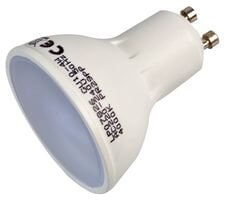 Pro Elec 3W GU10 LED Lamp