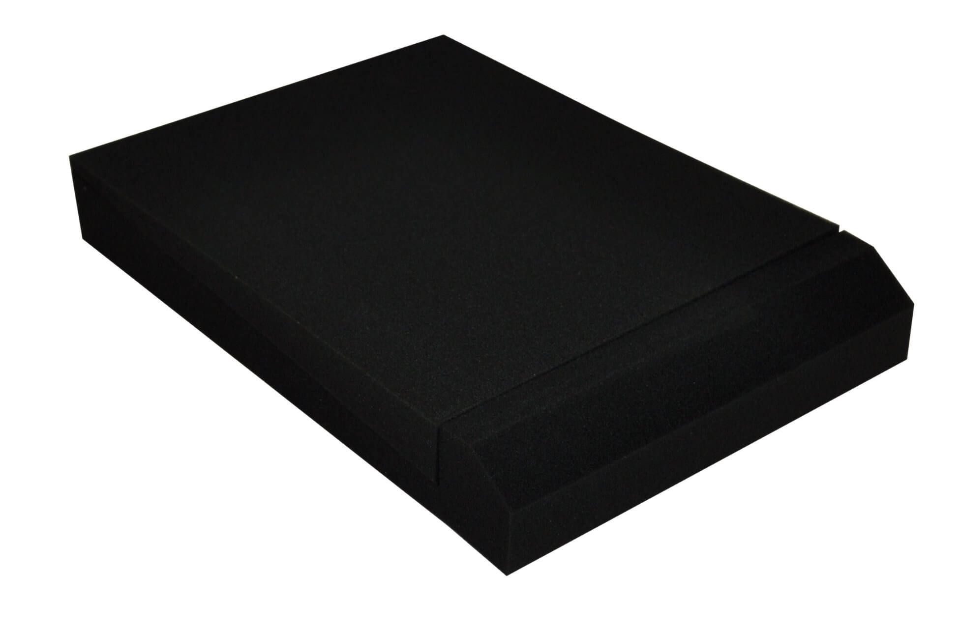 NJS Acoustic Isolation Monitor Speaker Pad Medium