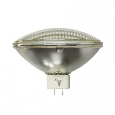 PAR 64 500W CP88 MFL Can Lamp Bulb