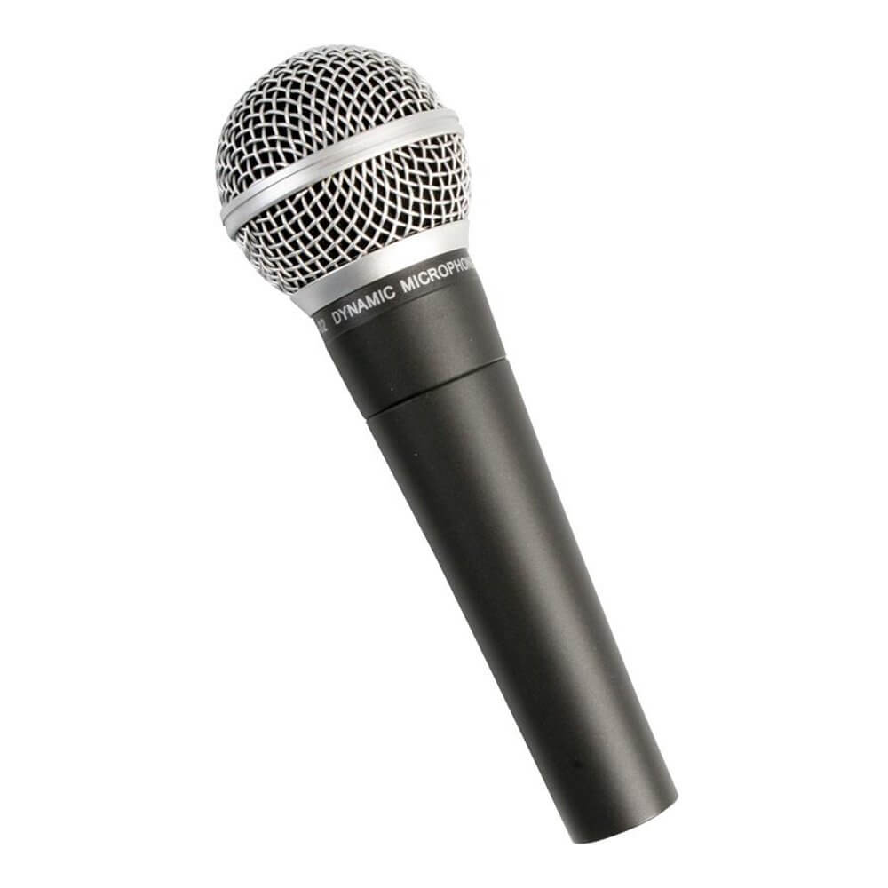 Pulse Dynamic Vocal Handheld Microphone