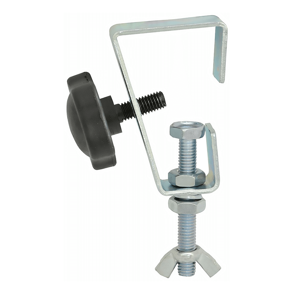 QTX Metal Hook Clamp (25mm)