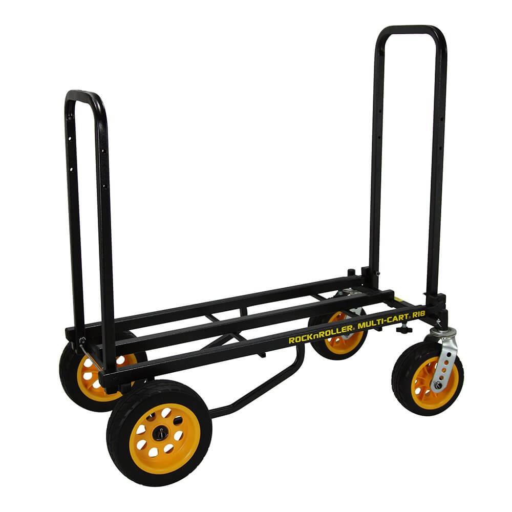 Rock N Roller R18RT Multi Cart Equipment Trolley