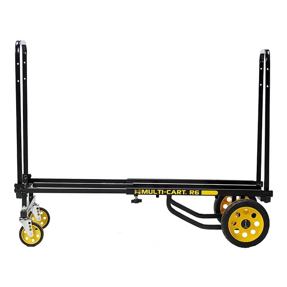 Rock N Roller R6RT Multi Cart Equipment Trolley