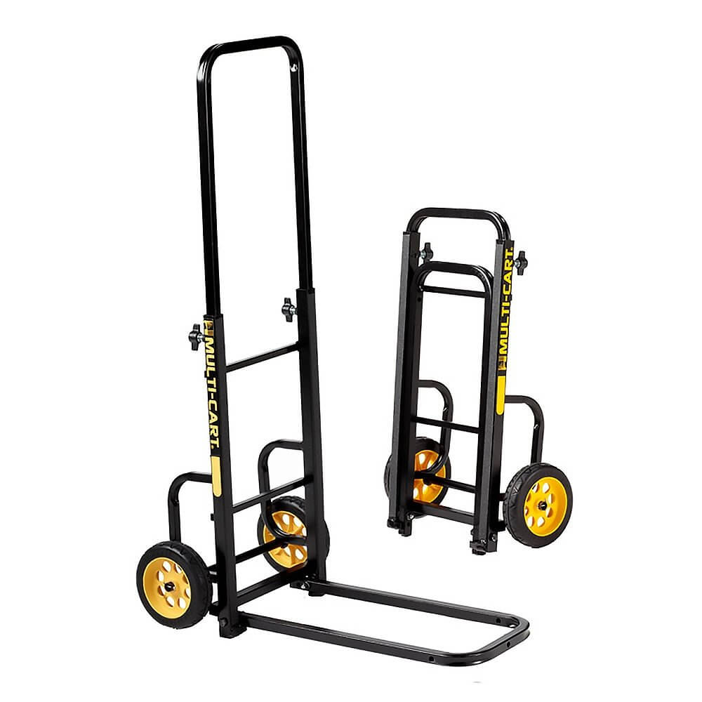 Rock N Roller RMH1 Multi Cart Equipment Trolley