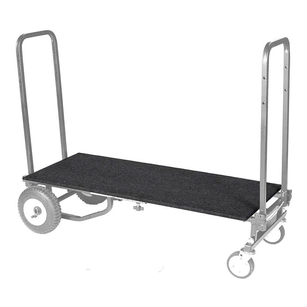 Rock N Roller RSD10 Carpeted Deck
