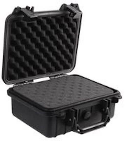 Duratool Water Resistant Case 470 x 357 x 176 MM