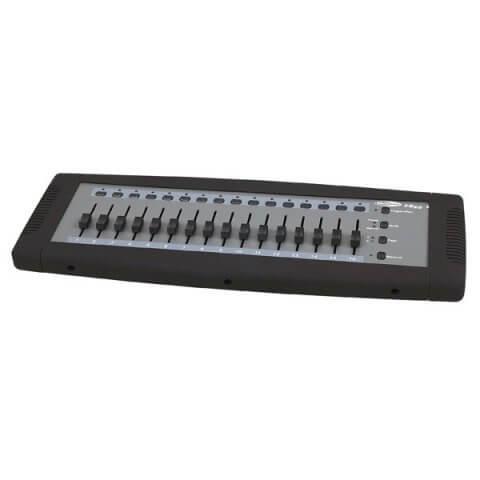 Showtec Easy 16 16ch DMX Controller
