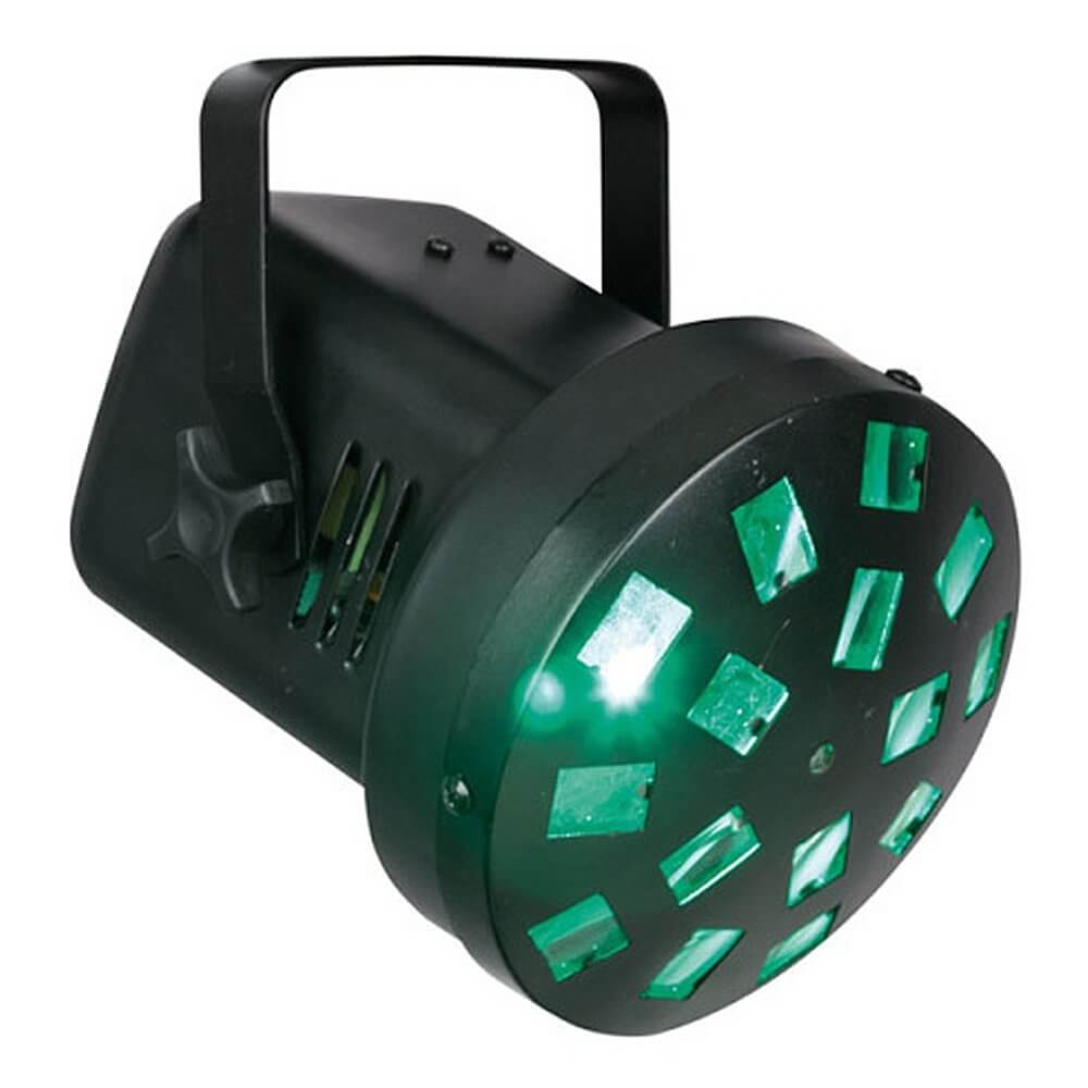 Showtec Bumper Mushroom Light Effect inc IR remote
