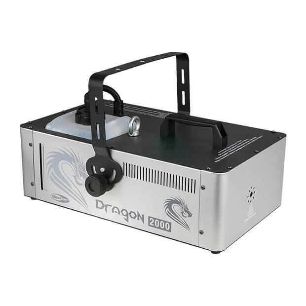 Showtec Dragon 2000W High Power Smoke Machine