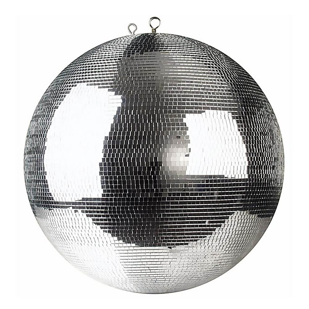 "Showtec Professional 20"" Mirrorball with Small Facet Tiles (5 x 5mm)"