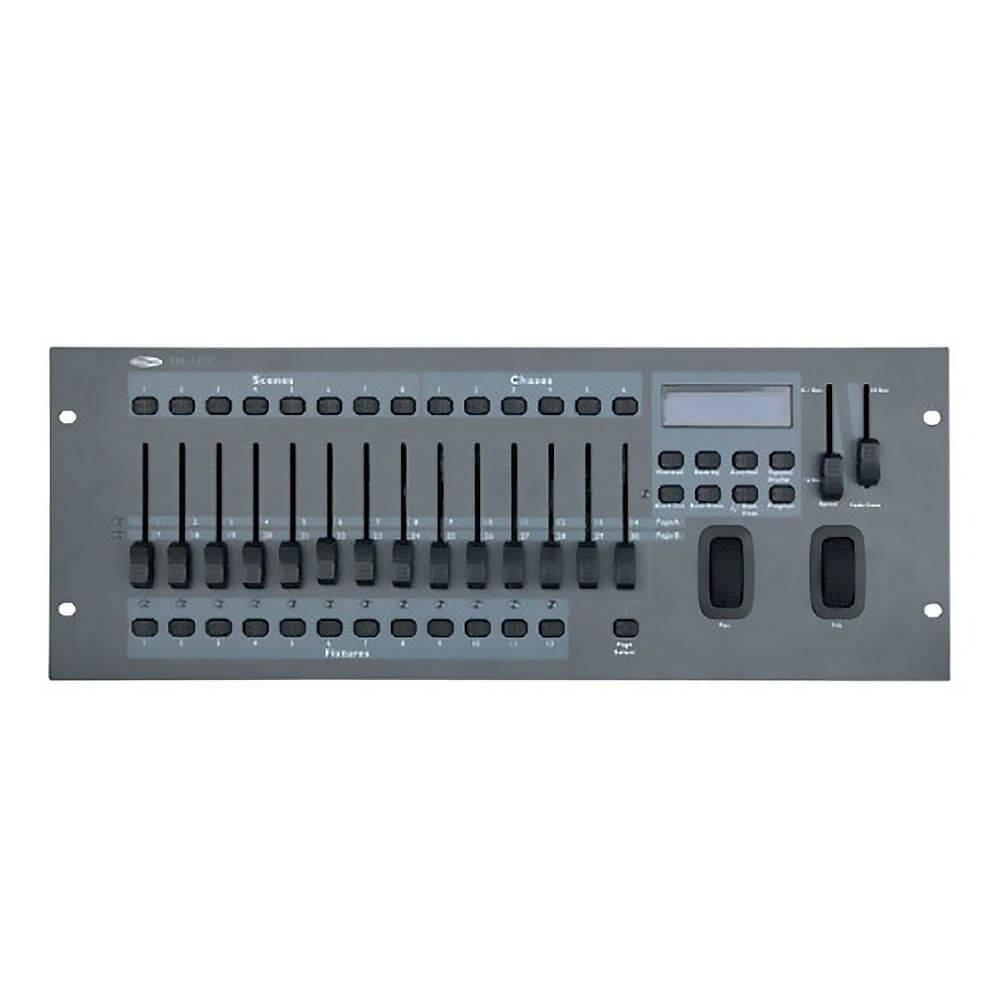 Showtec SM-16/2 16 Channel DMX Lighting Desk