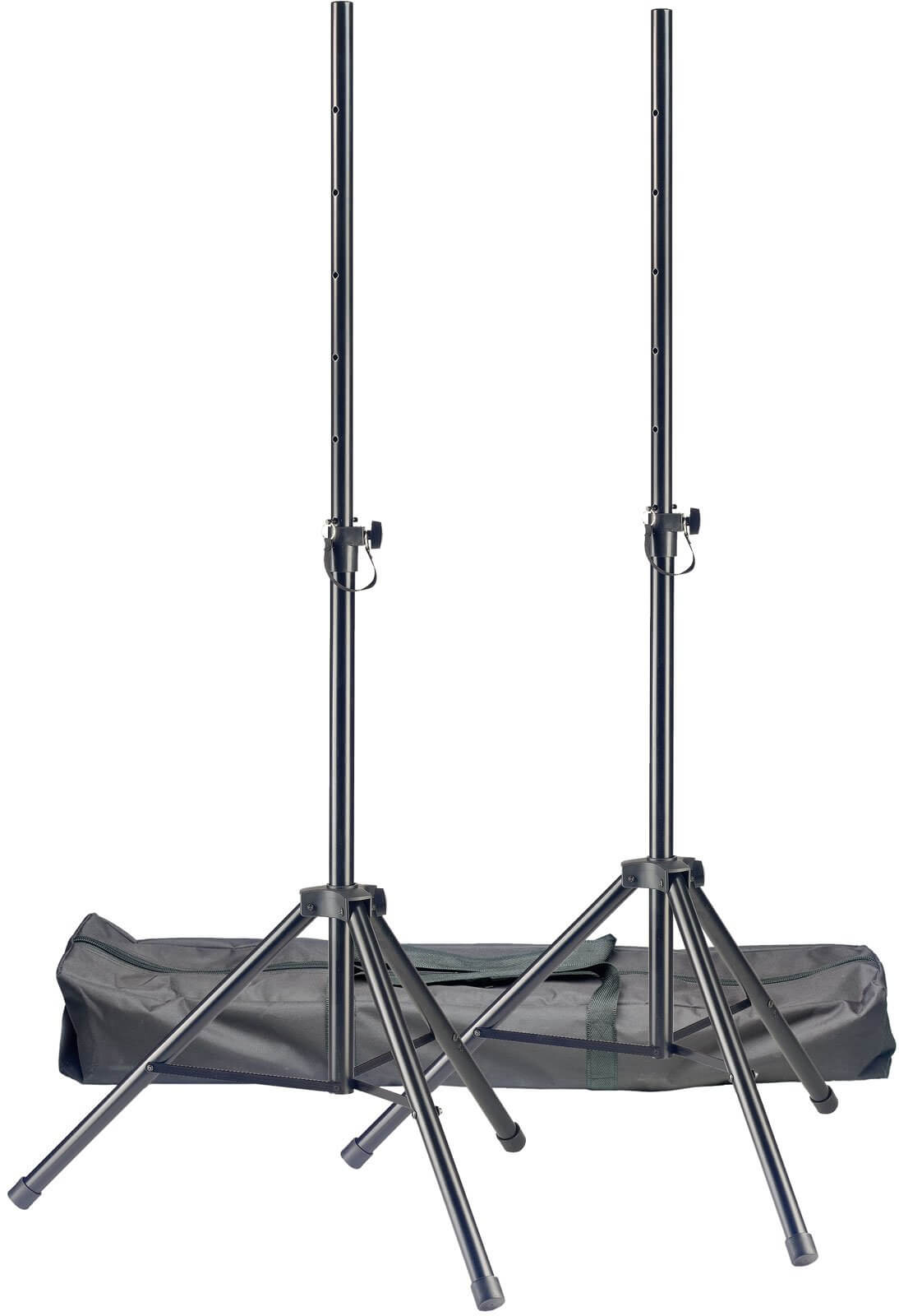 Stagg SPSQ10 Heavy Duty Speaker Stand 60KG Set