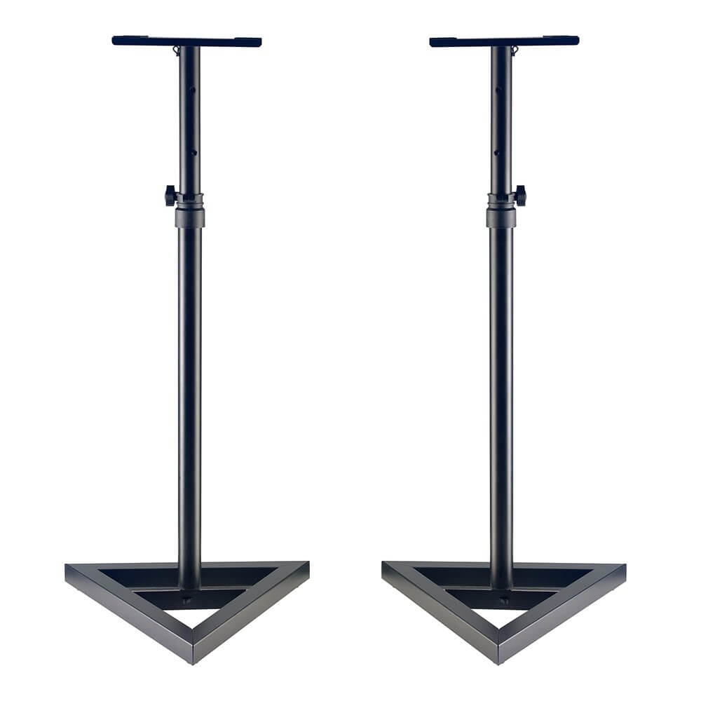 Stagg SMOS-10 Set of 2 Studio Monitor Stands