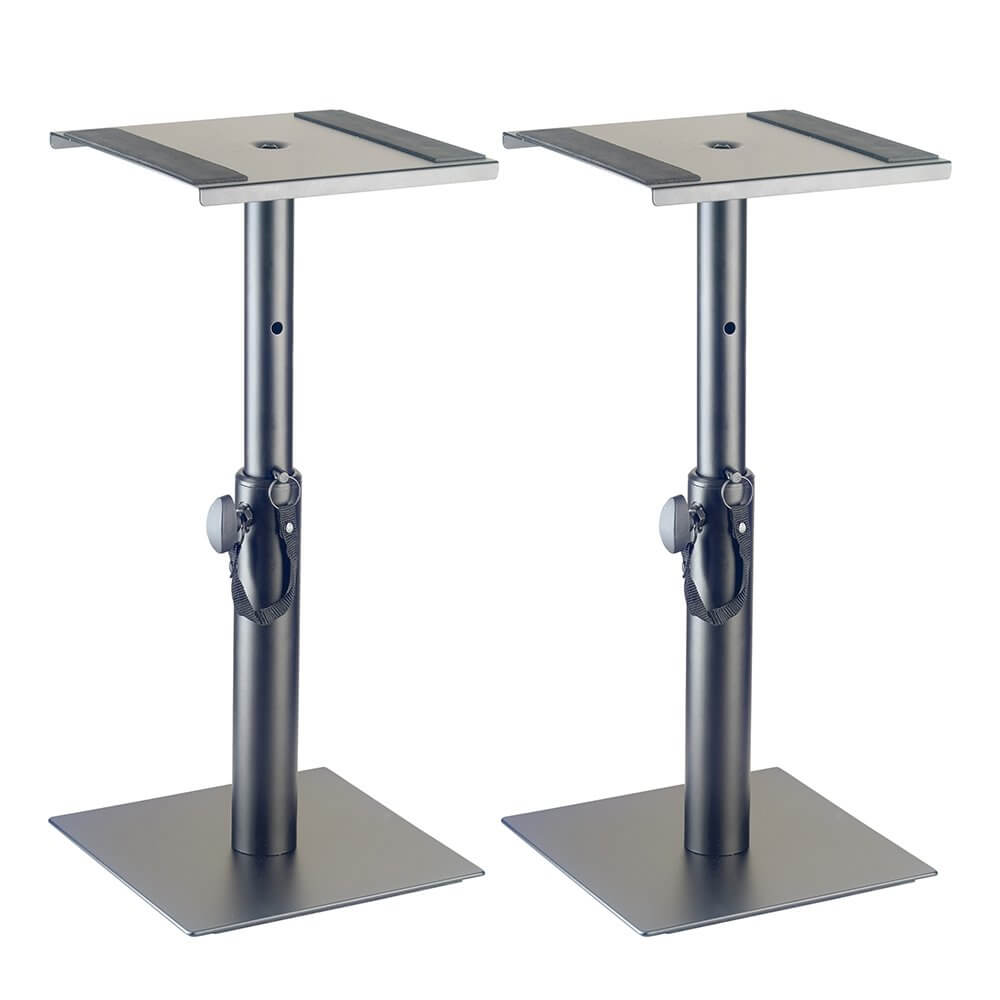 Stagg SMOS-05 Set of 2 Studio Monitor Stands