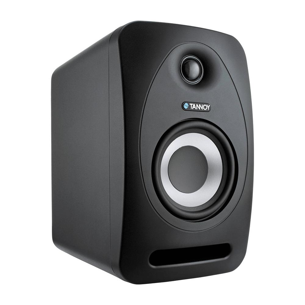 Tannoy Reveal 402 Studio Monitor Speaker 50W Single