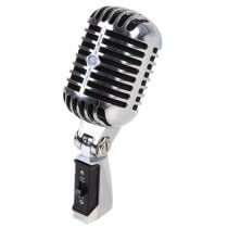 STELLAR LABS  35-7030  50's Style Microphone
