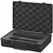 IMG Stageline MC-1/SW Microphone Padded Carrying Case Flightcase