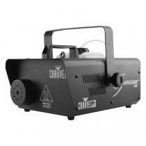 Chauvet Hurricane 1600 Smoke Machine inc Timer Remote DMX