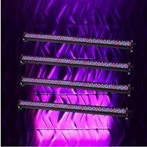 4x Equinox RGB Power Batten 1M LED Bar