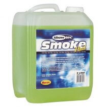 Showtec Low Fog Smoke fluid Dry Ice Effect 5 Litres