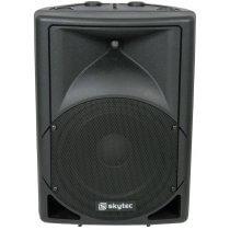QTX QS12 Active Powered Speaker 500W