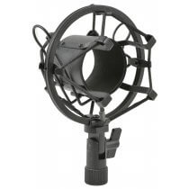Citronic SMH44 Microphone Shock Mount 44-55mm