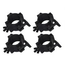 4x Rhino Adjustable Multi Clamp (25mm-50mm)
