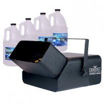 Chauvet DJ Bubble King inc. 20L Fluid