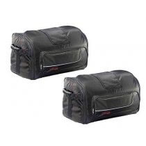 2x Stagg SPB-15 Padded Gig Bag