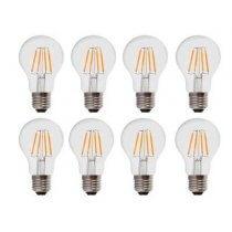 8x 4W Feeston Lamp