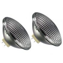 2x PAR56 REPLACEMENT NARROW SPOT LAMPS
