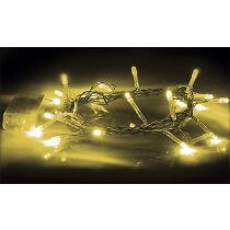 2x Eagle Warm White LED String Light (20)