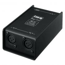 IMG Stageline MC-31 Microphone Combiner