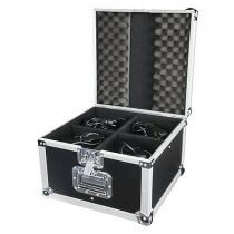 Showtec LED PAR 56 flightcase flight case