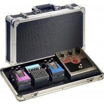 Stagg Guitar Pedal Flightcase (Medium)