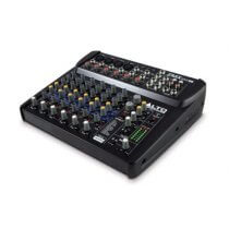 Alto Professional ZMX122FX 8 Channel FX Audio Mixer