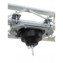 Eurolite Truss Mounting Plate for Mirrorball