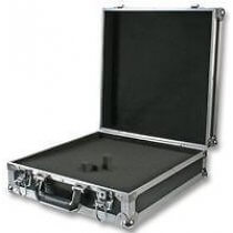 Universal Small Heavy Duty Flightcase foamed suitable for mics, effect & cables