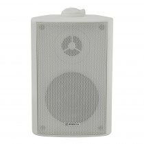 Adastra BC3V 60W 100V Background Speakers (White)