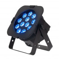 ADJ 12PX HEX LED Par Can 12 x 12W 6 in 1 Uplighter Lighting DMX Stage Theatre