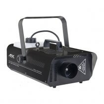 AFX 1500W Smoke Machine inc. Wireless Remote