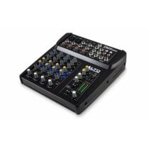 Alto Professional ZMX862 Audio Mixing Console
