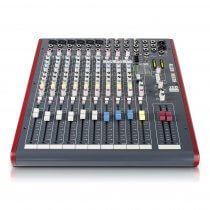 Allen & Heath ZED12FX Professional 12 Channel USB Live Mixing Desk *Open Box*