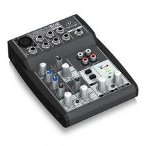 Behringer Xenyx 502 Notepad Mixer *B-Stock*