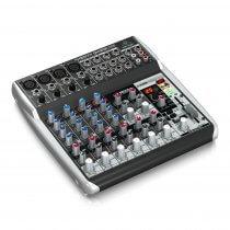 Behringer QX1202USB 12 Input Studio Mixer *B-Stock*