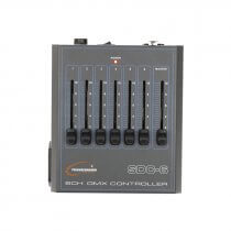Transcension SDC6 DMX Controller