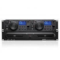 Gemini CDX-2250i Rack Mount CD Player
