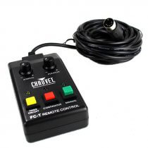 Chauvet FC-T Timer Remote for Smoke Machines