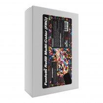 Chauvet DJ Funfetti Refill (Multicolor)